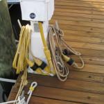 Shore Cord Maintenance