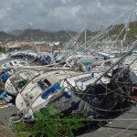 Purchasing a Hurricane Damaged Boat