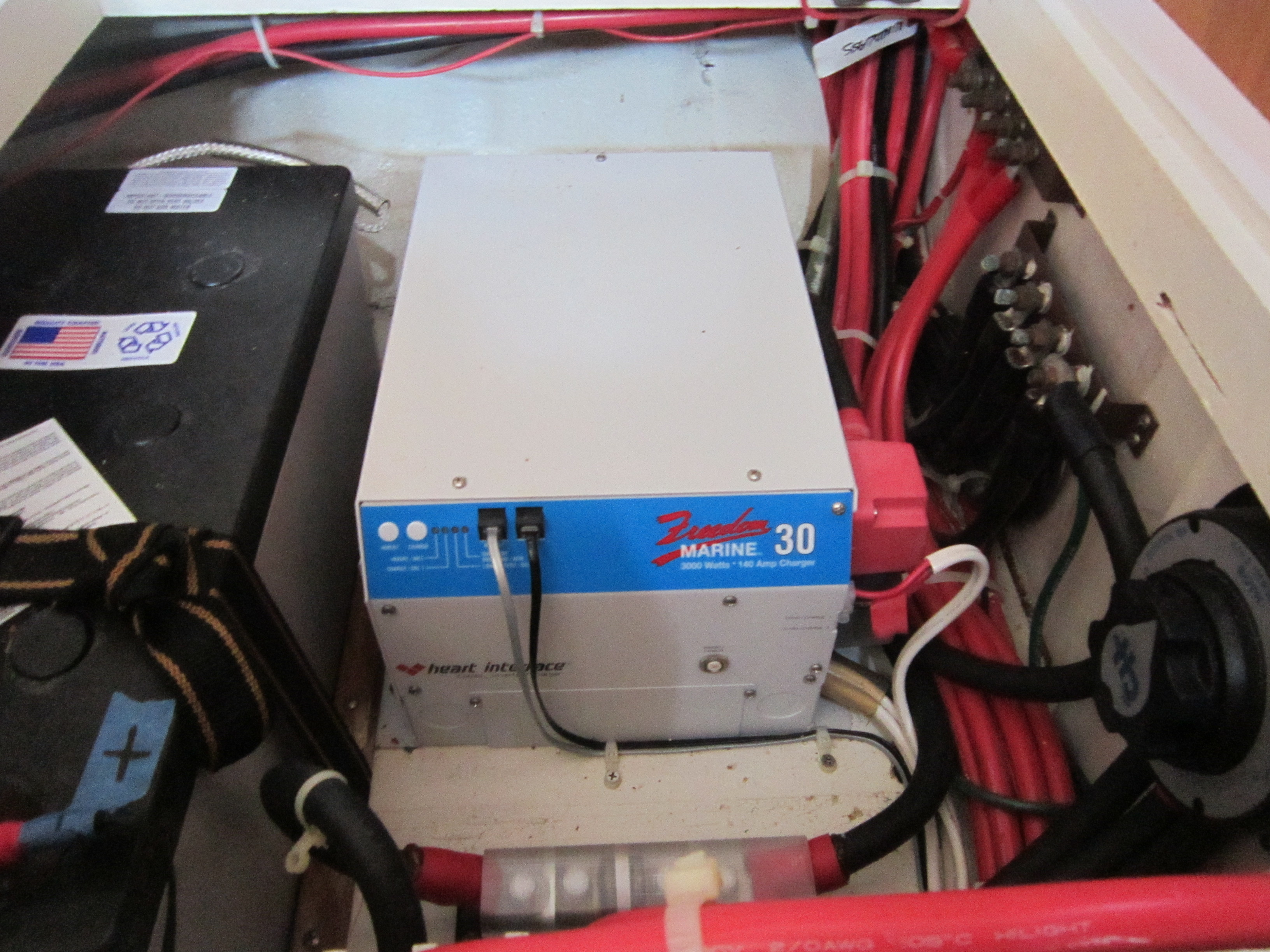 Understanding Inverter Installations - Project Boat Zen