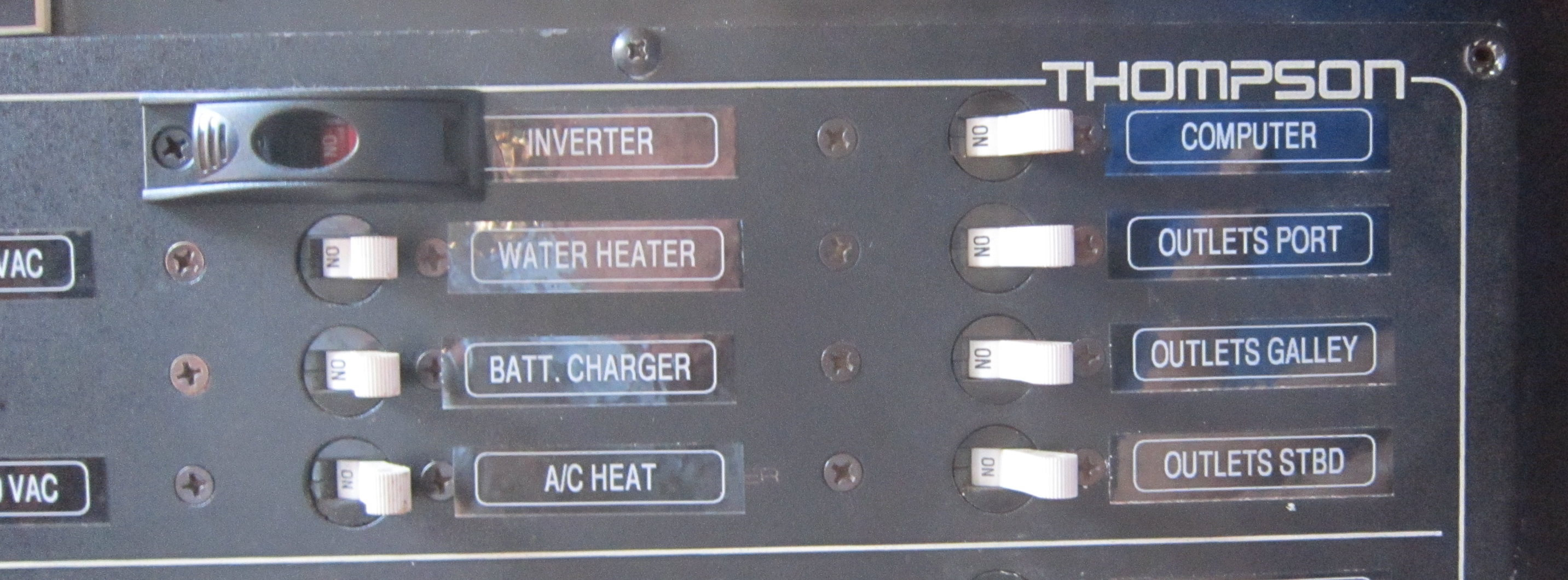 Understanding Inverter Installations Project Boat Zen Wiring Diagram Likewise Basic Electrical Systems Img 2282crop