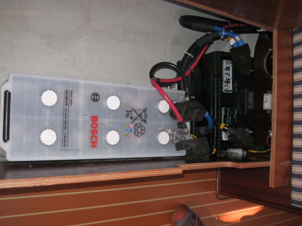 Super Battery Installations Project Boat Zen Wiring Cloud Favobieswglorg